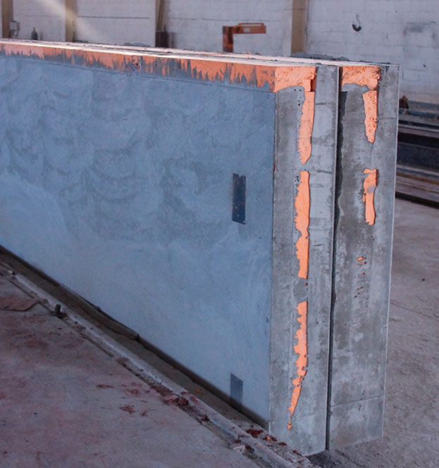 Бетонная смесь для стеновых панелей раствор строительный добавки противоморозные