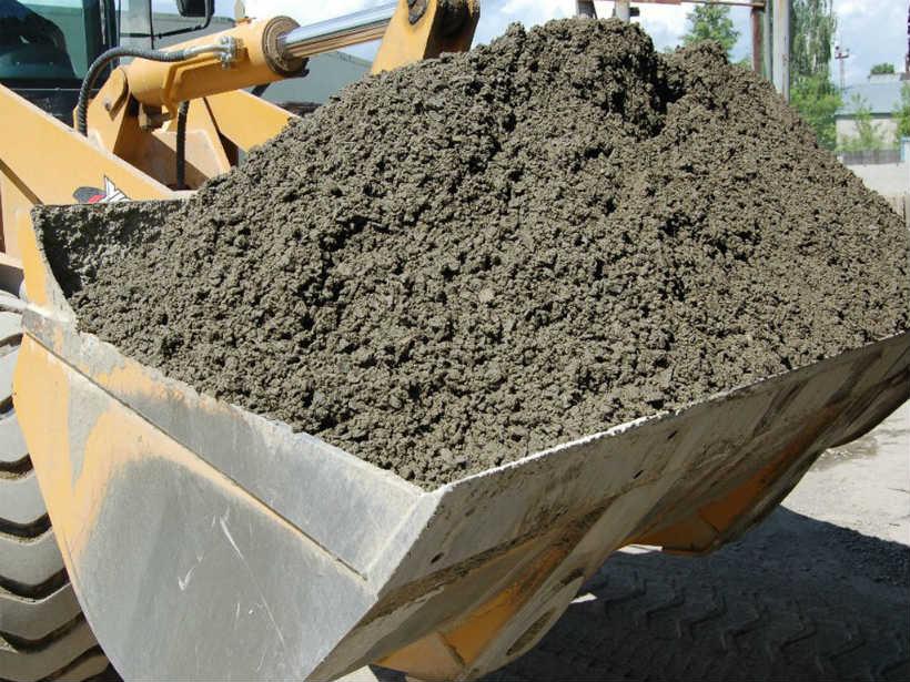 Тощий бетон укатываемый как правильно сделать цементный раствор для дорожек
