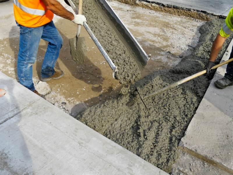 Промстройдеталь бетон завод бетона в видном