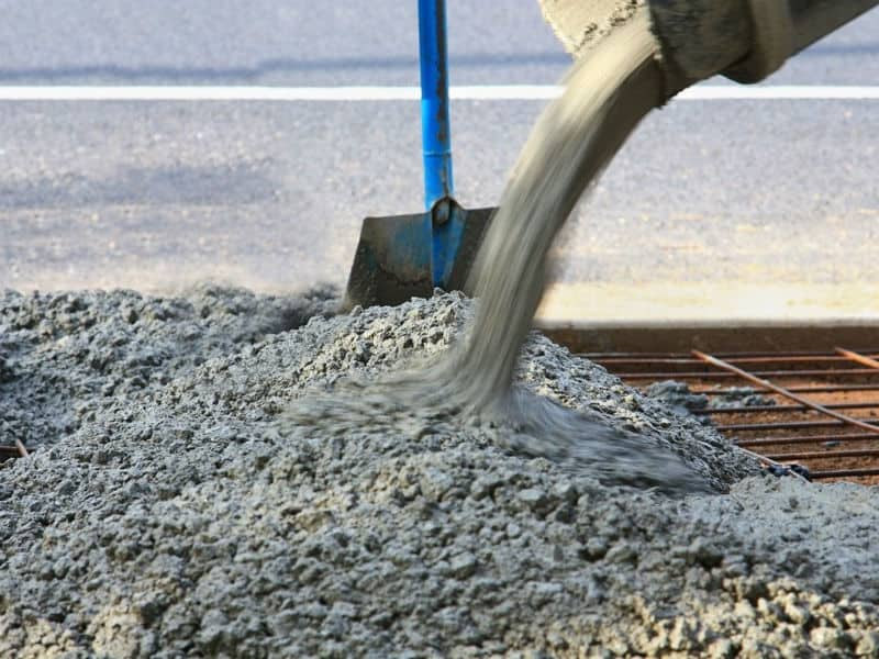 промстройдеталь бетон