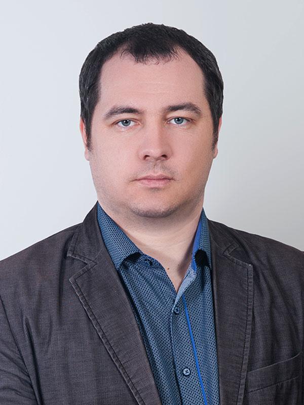 Гаршин Алексей