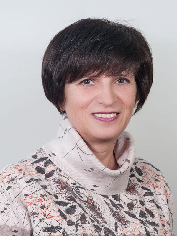 Ильинская Ольга