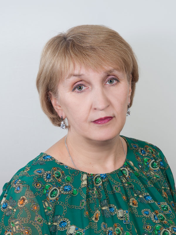 Пимошенко Наталья