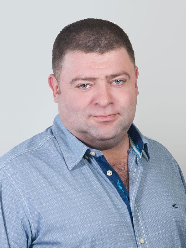 Салищев Денис