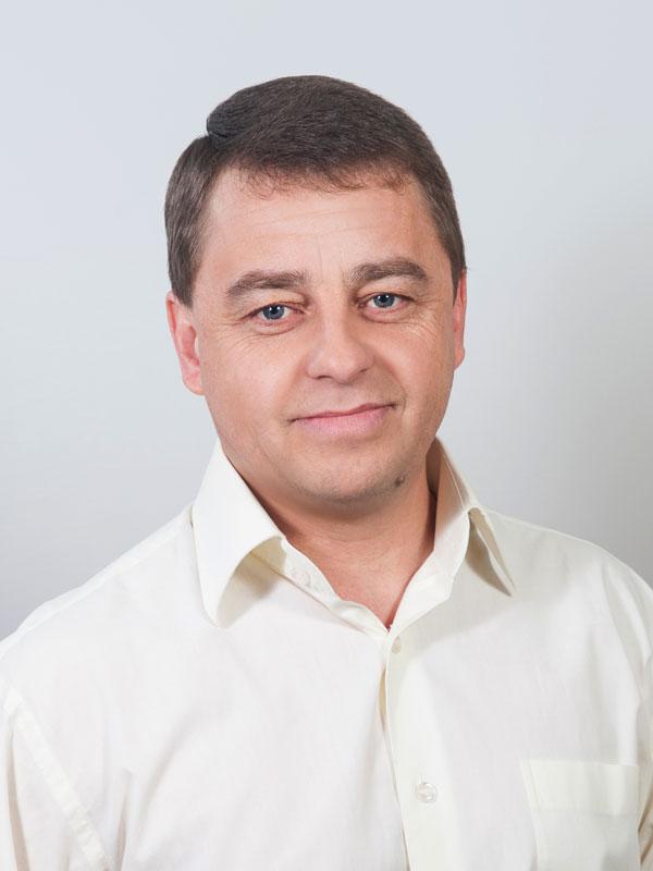Воронов Олег