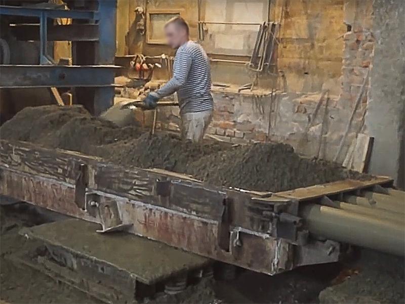 Производства плит перекрытий пк серия лестницы сборные железобетонные
